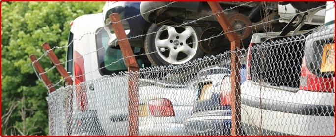 Car Wreckers Caloundra