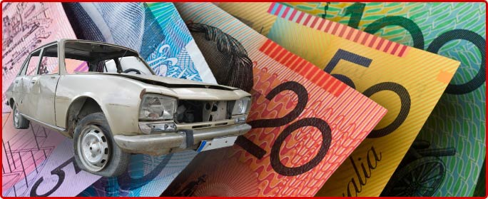 Cash For Cars Quotes Brisbane