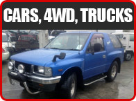 4x4 Wreckers Brisbane