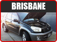 Brisbane Car Wreckers