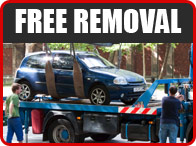 Brisbane Car Removal