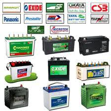 Second Hand Car Batteries Brisbane