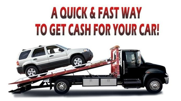 Express Car Removal Brisbane to Toowoomba