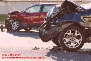4wd wreckers near Brisbane