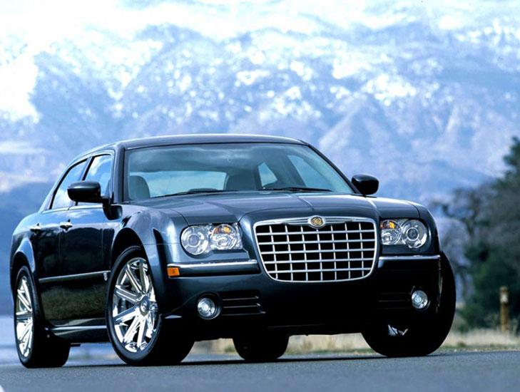 Australia's Leading Chrysler Wreckers