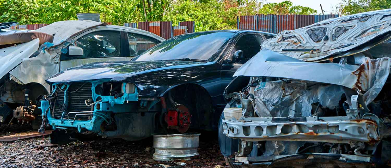 Cash For Scrap Cars free car removal