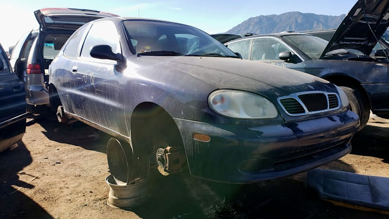 Daewoo Wreckers | Cash For Daewoo Cars Brisbane