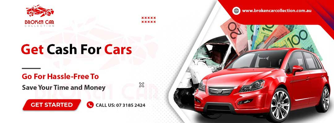 Get Cash For Cars
