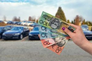 How Do I Get Paid For My Car?