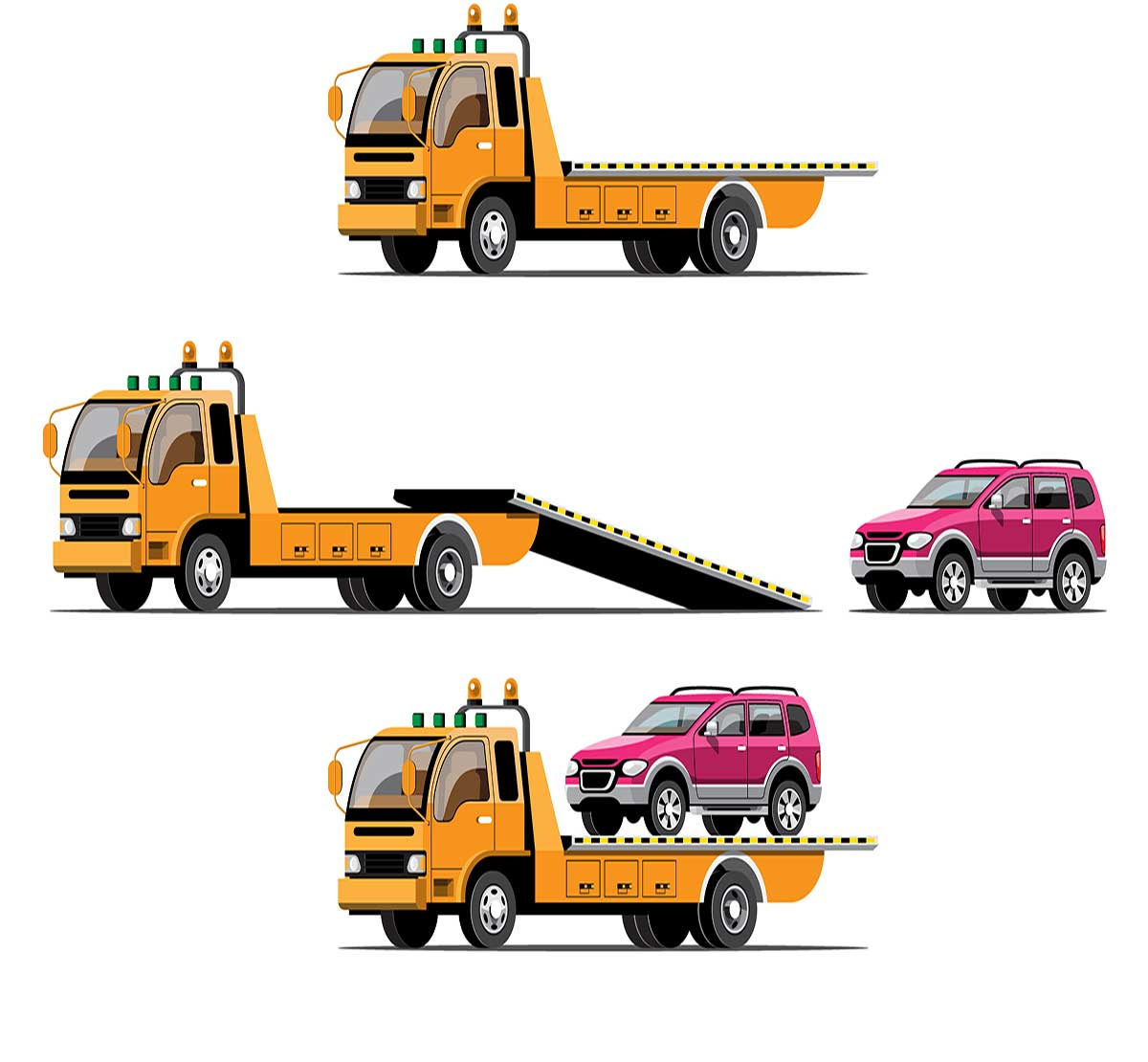 Offering-free-towing-service-around-Brisbane-and-Queensland