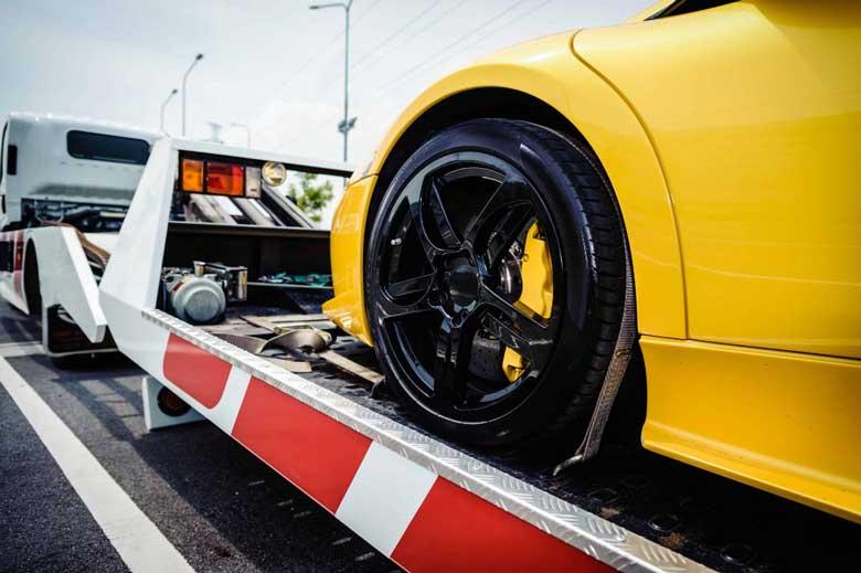 Scrap Cars Removals in Queensland