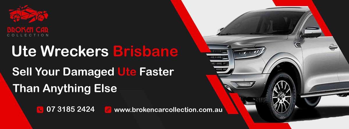 ute car buyer and seller