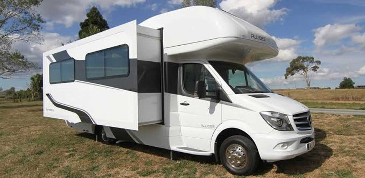 Caravan & Campervan Wreckers Brisbane