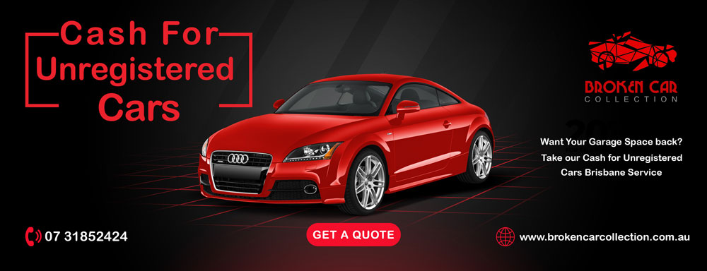 unregistered car buyer