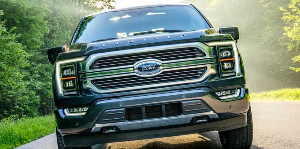 ford brands car buyer
