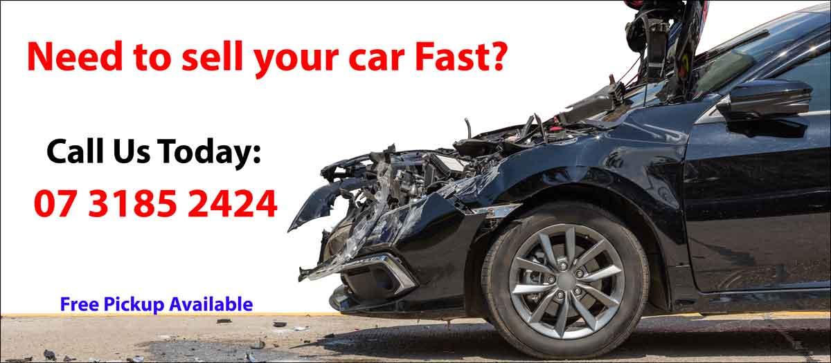 Cash For Broken Cars